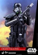 Фигурка Штурмовик смерти (Смертельный солдат , специалист, звездные войны) Hot Toys Звездные войны фотография-08.jpg