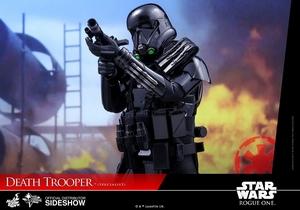 Фигурка Штурмовик смерти (Смертельный солдат , специалист, звездные войны) Hot Toys Звездные войны фотография-10.jpg