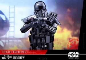 Фигурка Штурмовик смерти (Смертельный солдат , специалист, звездные войны) Hot Toys Звездные войны фотография-11.jpg