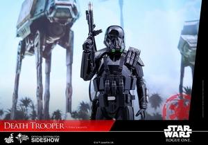 Фигурка Штурмовик смерти (Смертельный солдат , специалист, звездные войны) Hot Toys Звездные войны фотография-13.jpg