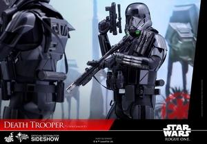 Фигурка Штурмовик смерти (Смертельный солдат , специалист, звездные войны) Hot Toys Звездные войны фотография-14.jpg