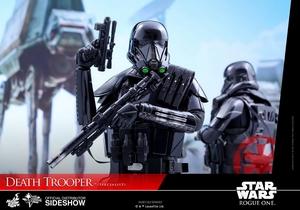 Фигурка Штурмовик смерти (Смертельный солдат , специалист, звездные войны) Hot Toys Звездные войны фотография-15.jpg