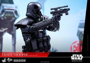 Фигурка Штурмовик смерти (Смертельный солдат , специалист, звездные войны) Hot Toys Звездные войны фотография-16.jpg
