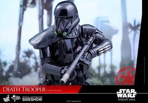 Фигурка Штурмовик смерти (Смертельный солдат , специалист, звездные войны) Hot Toys Звездные войны фотография-17.jpg