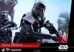 Фигурка Штурмовик смерти (Смертельный солдат , специалист, звездные войны) Hot Toys Звездные войны фотография-18.jpg