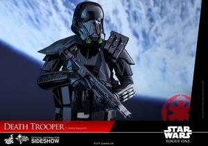 Фигурка Штурмовик смерти (Смертельный солдат , специалист, звездные войны) Hot Toys Звездные войны фотография-19.jpg