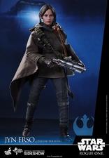 Фигурка Джин Эрсо (эксклюзивная версия) Hot Toys Звездные войны фотография-01.jpg