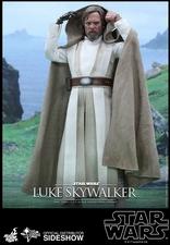 Фигурка Люк Скайуокер (Звездные войны) Hot Toys Звездные войны фотография-01.jpg