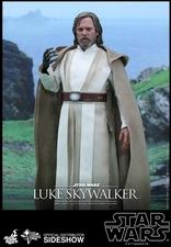 Фигурка Люк Скайуокер (Звездные войны) Hot Toys Звездные войны фотография-02.jpg