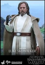 Фигурка Люк Скайуокер (Звездные войны) Hot Toys Звездные войны фотография-03.jpg