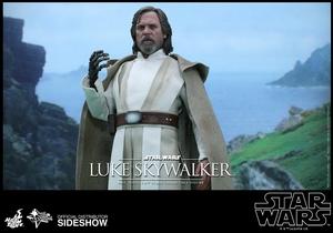 Фигурка Люк Скайуокер (Звездные войны) Hot Toys Звездные войны фотография-04.jpg
