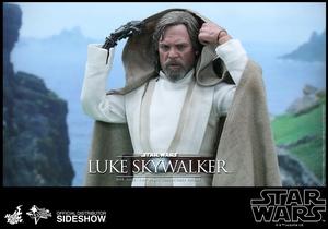 Фигурка Люк Скайуокер (Звездные войны) Hot Toys Звездные войны фотография-05.jpg