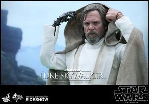 Фигурка Люк Скайуокер (Звездные войны) Hot Toys Звездные войны фотография-06.jpg
