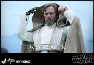 Фигурка Люк Скайуокер (Звездные войны) Hot Toys Звездные войны фотография-07.jpg