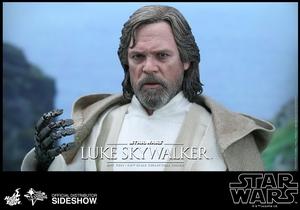 Фигурка Люк Скайуокер (Звездные войны) Hot Toys Звездные войны фотография-08.jpg