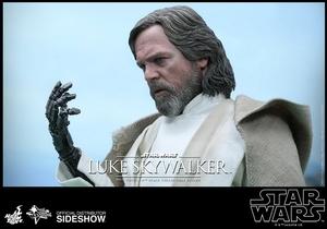 Фигурка Люк Скайуокер (Звездные войны) Hot Toys Звездные войны фотография-09.jpg