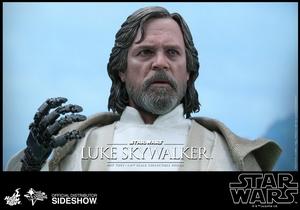 Фигурка Люк Скайуокер (Звездные войны) Hot Toys Звездные войны фотография-10.jpg