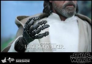 Фигурка Люк Скайуокер (Звездные войны) Hot Toys Звездные войны фотография-11.jpg