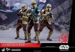 Фигурка Морской пехотинец (морской береговой солдат) Звездные войны Hot Toys Звездные войны фотография-01.jpg