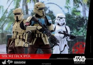 Фигурка Морской пехотинец (морской береговой солдат) Звездные войны Hot Toys Звездные войны фотография-04.jpg