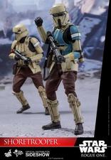 Фигурка Морской пехотинец (морской береговой солдат) Звездные войны Hot Toys Звездные войны фотография-05.jpg