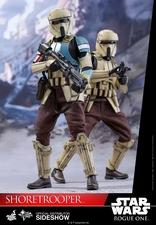 Фигурка Морской пехотинец (морской береговой солдат) Звездные войны Hot Toys Звездные войны фотография-06.jpg