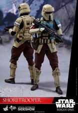 Фигурка Морской пехотинец (морской береговой солдат) Звездные войны Hot Toys Звездные войны фотография-07.jpg
