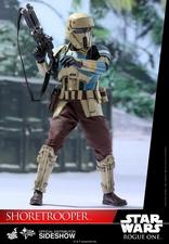 Фигурка Морской пехотинец (морской береговой солдат) Звездные войны Hot Toys Звездные войны фотография-08.jpg