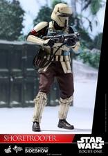 Фигурка Морской пехотинец (морской береговой солдат) Звездные войны Hot Toys Звездные войны фотография-09.jpg