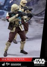 Фигурка Морской пехотинец (морской береговой солдат) Звездные войны Hot Toys Звездные войны фотография-10.jpg