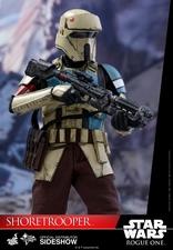 Фигурка Морской пехотинец (морской береговой солдат) Звездные войны Hot Toys Звездные войны фотография-11.jpg