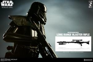 Коллекционная фигурка Смерть Trooper специалист Sideshow Collectibles Звездные войны фотография-01.jpg
