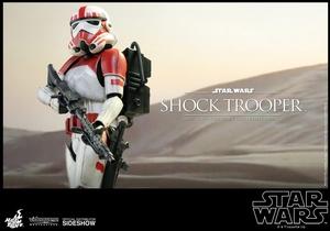Фигурка Ударный солдат (Звездные войны) Hot Toys Звездные войны фотография-01.jpg