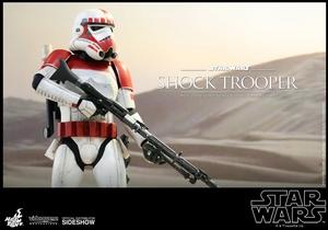 Фигурка Ударный солдат (Звездные войны) Hot Toys Звездные войны фотография-02.jpg
