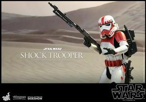 Фигурка Ударный солдат (Звездные войны) Hot Toys Звездные войны фотография-03.jpg