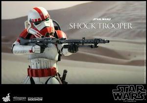 Фигурка Ударный солдат (Звездные войны) Hot Toys Звездные войны фотография-07.jpg