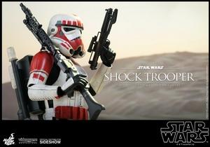 Фигурка Ударный солдат (Звездные войны) Hot Toys Звездные войны фотография-08.jpg