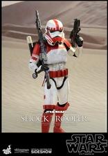 Фигурка Ударный солдат (Звездные войны) Hot Toys Звездные войны фотография-11.jpg