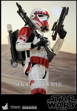 Фигурка Ударный солдат (Звездные войны) Hot Toys Звездные войны фотография-12.jpg