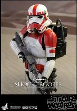 Фигурка Ударный солдат (Звездные войны) Hot Toys Звездные войны фотография-13.jpg