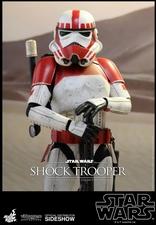Фигурка Ударный солдат (Звездные войны) Hot Toys Звездные войны фотография-14.jpg
