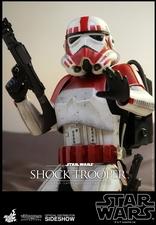 Фигурка Ударный солдат (Звездные войны) Hot Toys Звездные войны фотография-15.jpg