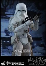 Фигурка Снежный штурмовик (десантник, снежный солдат, Звездные войны) Hot Toys Звездные войны фотография-06.jpg