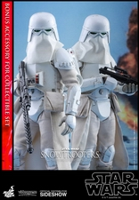 Наборы из фигурок Снежные солдаты (Звездные войны) Hot Toys Звездные войны фотография-01.jpg