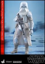 Наборы из фигурок Снежные солдаты (Звездные войны) Hot Toys Звездные войны фотография-02.jpg