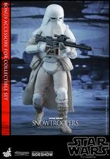 Наборы из фигурок Снежные солдаты (Звездные войны) Hot Toys Звездные войны фотография-04.jpg