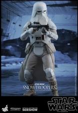 Наборы из фигурок Снежные солдаты (Звездные войны) Hot Toys Звездные войны фотография-05.jpg