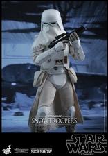 Наборы из фигурок Снежные солдаты (Звездные войны) Hot Toys Звездные войны фотография-06.jpg