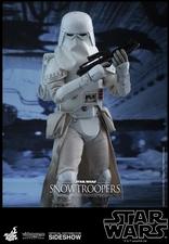 Наборы из фигурок Снежные солдаты (Звездные войны) Hot Toys Звездные войны фотография-07.jpg