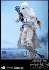 Наборы из фигурок Снежные солдаты (Звездные войны) Hot Toys Звездные войны фотография-09.jpg